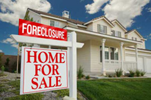Foreclosure Litigation Attorneys